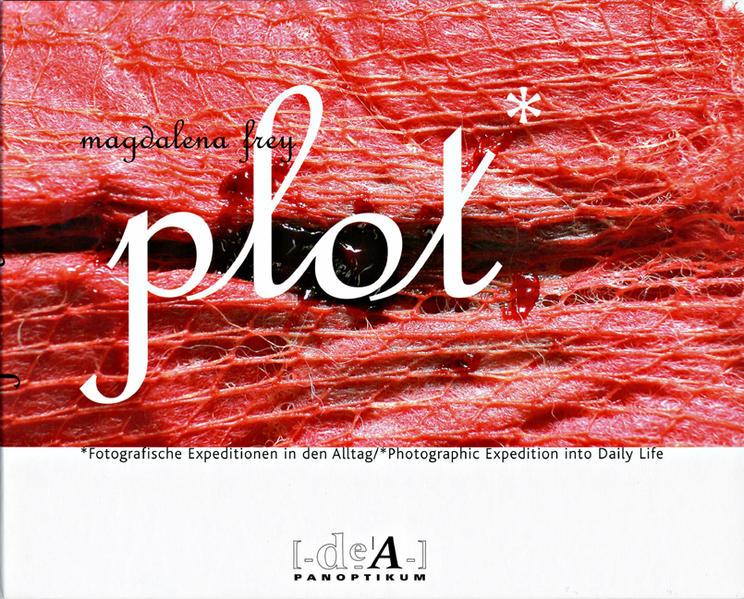 PLOT - Coverbild
