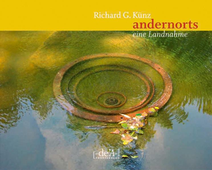 Andernorts - Coverbild