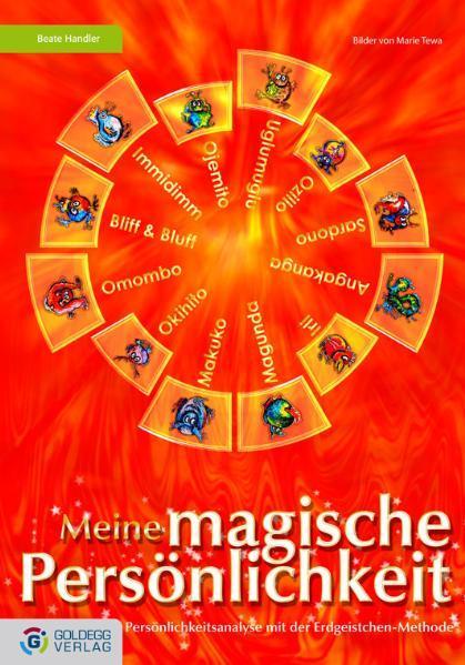 Free EPUB Meine magische Persönlichkeit