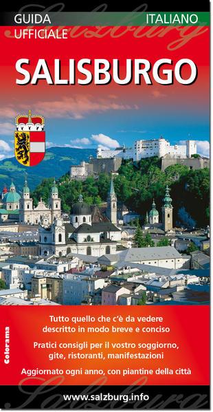 Salisburgo - Coverbild