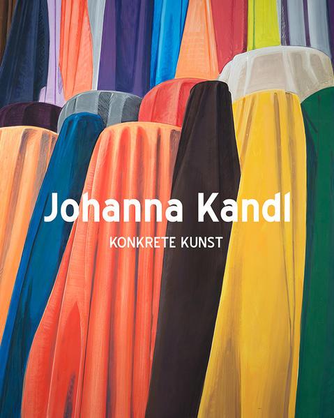 Johanna Kandl - Coverbild