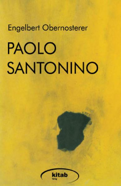 Paolo Santonino - Coverbild