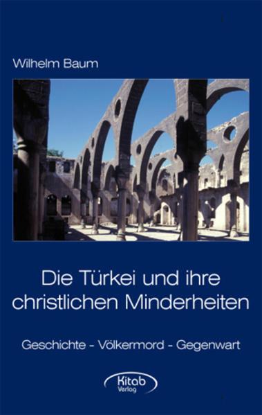 Die Türkei und ihre christlichen Minderheiten - Coverbild
