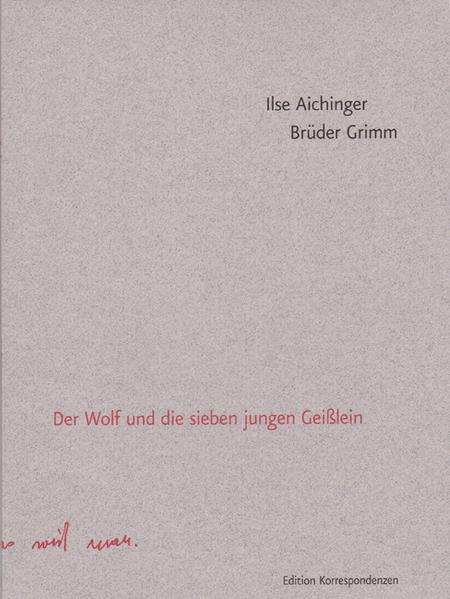 Der Wolf und die sieben jungen Geisslein PDF Kostenloser Download