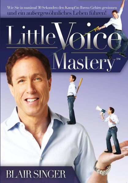 Little Voice Mastery - Coverbild