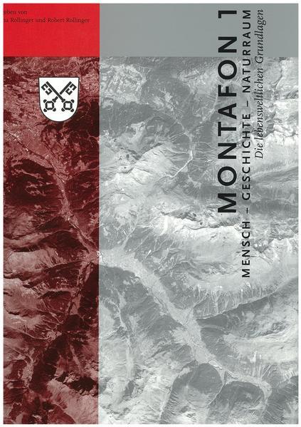 Montafon 1 - Coverbild