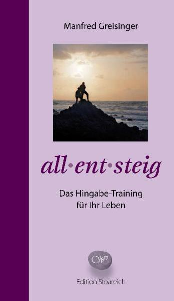 all-ent-steig - Coverbild