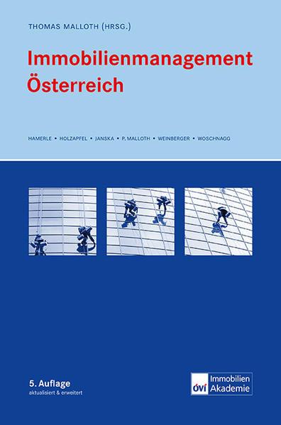 Immobilienmanagement Österreich - Coverbild