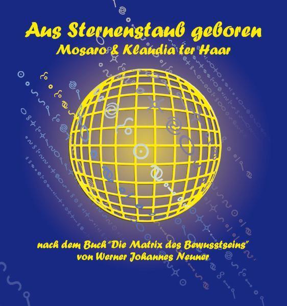 Aus Sternenstaub geboren - CD - Coverbild