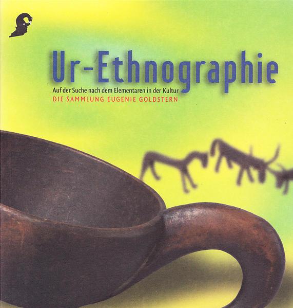 Ur-Ethnographie - Coverbild
