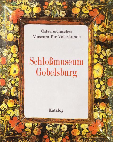 Schloßmuseum Gobelsburg - Coverbild