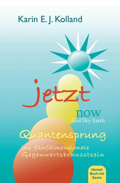 JETZT - NOW - Coverbild