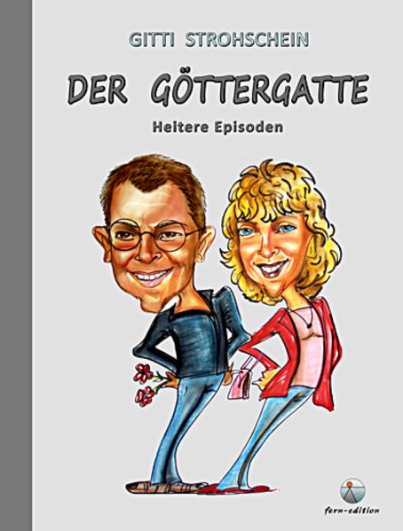 Der Göttergatte - Coverbild