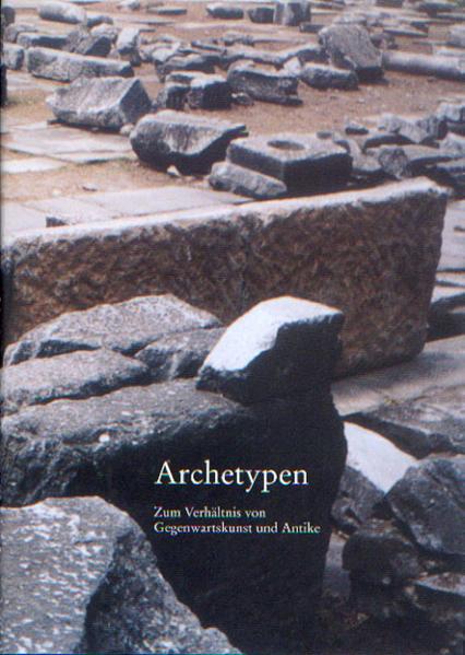 Archetypen - Coverbild