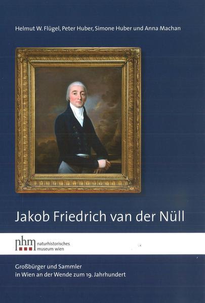 Jakob Friedrich van der Nüll - Coverbild