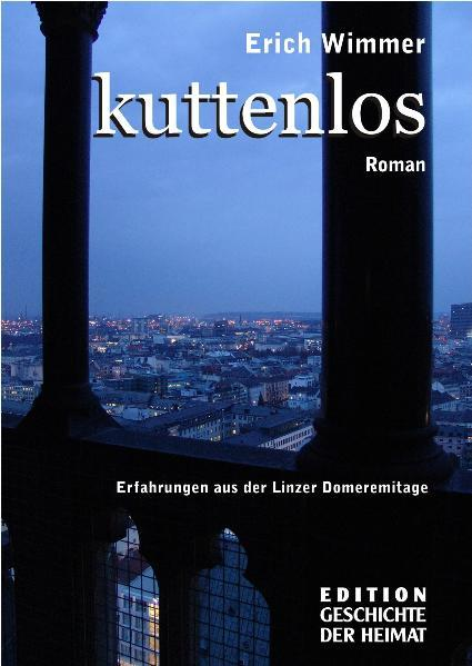 Kuttenlos - Coverbild