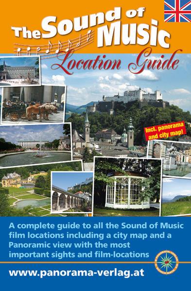 Sound of Music Location Guide - Coverbild