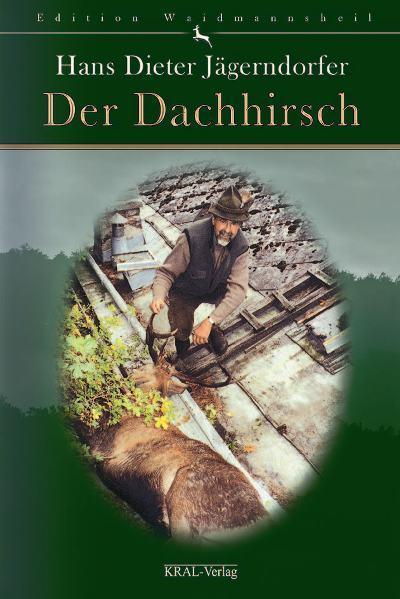 Der Dachhirsch - Coverbild