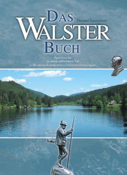 Das Walsterbuch - Coverbild