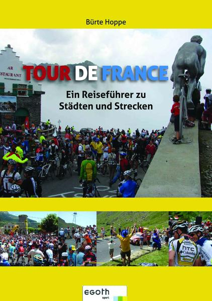 Tour de France - Coverbild