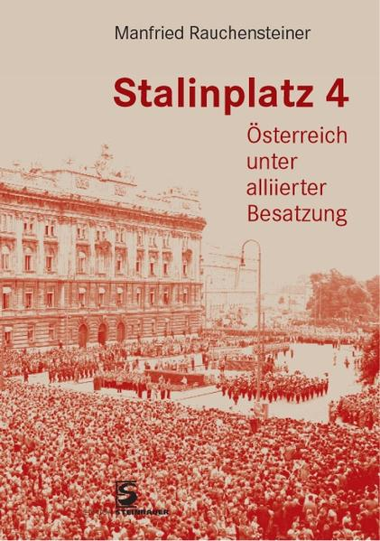 Stalinplatz 4 - Coverbild