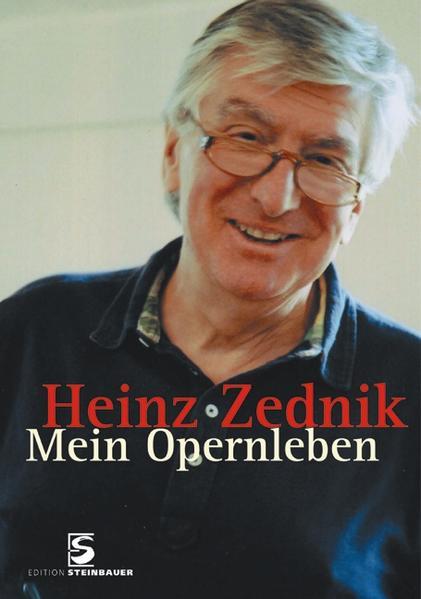 Mein Opernleben - Coverbild