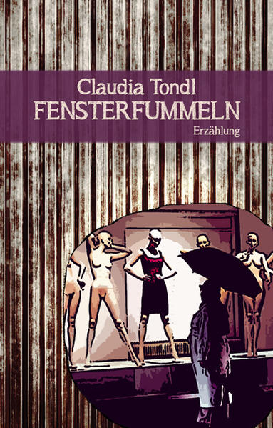 Fensterfummeln - Coverbild