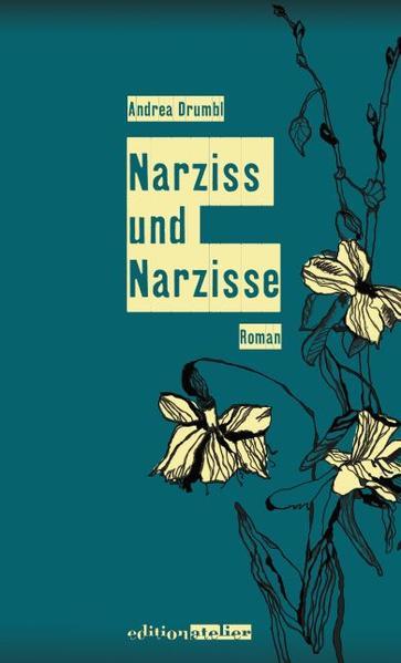Narziss und Narzisse - Coverbild