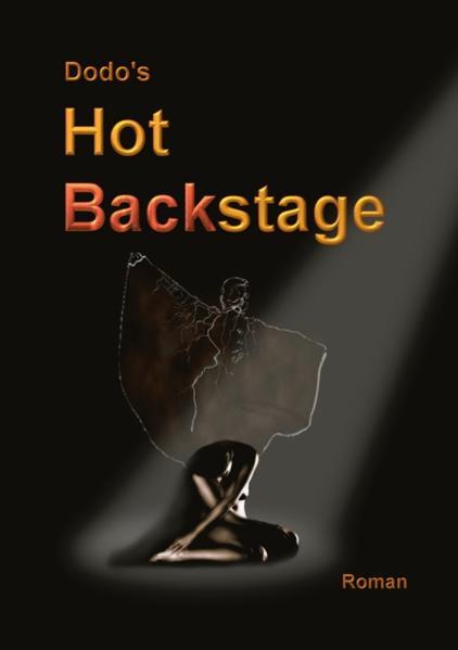 Dodos Hot Backstage - Coverbild