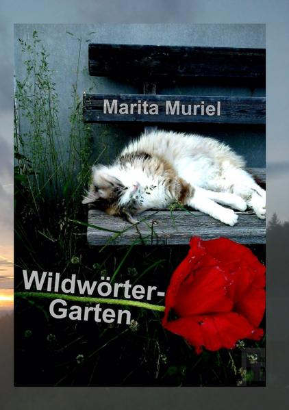Wildwörter-Garten - Coverbild
