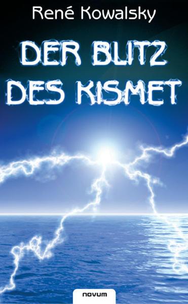 Der Blitz des Kismet - Coverbild