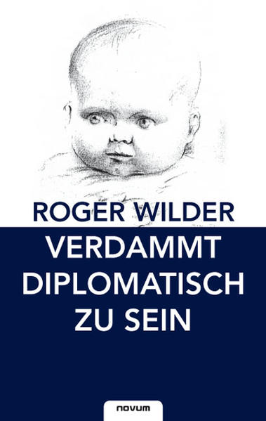 Verdammt diplomatisch zu sein - Coverbild