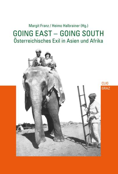 Going East – Going South - Coverbild