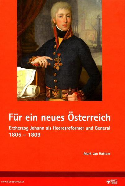 Für ein neues Österreich - Coverbild