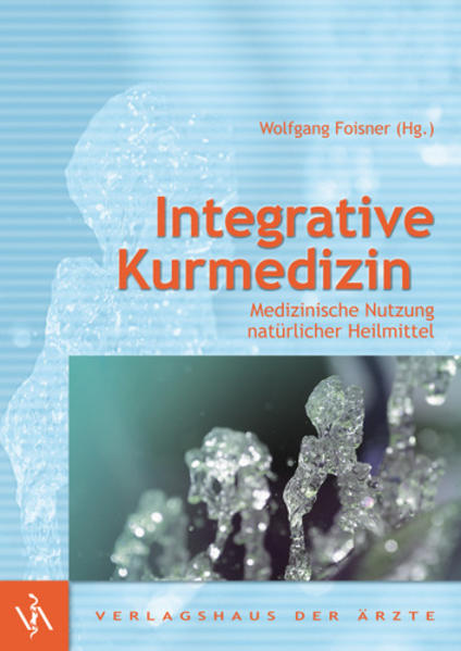 Integrative Kurmedizin - Coverbild