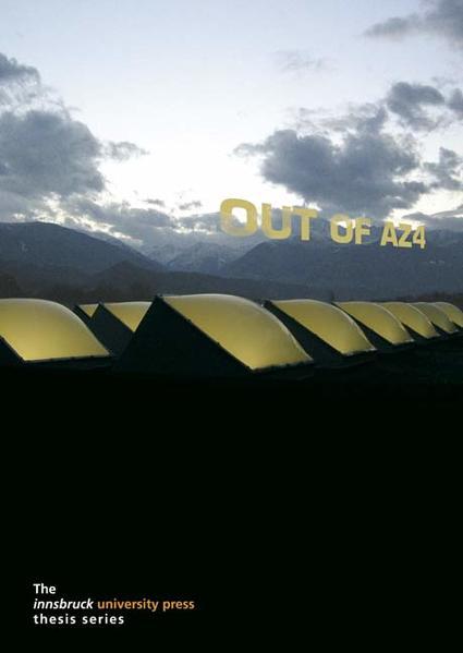 Out of AZ4 - Coverbild