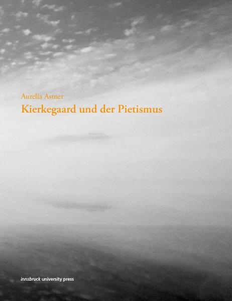 Kierkegaard und der Pietismus - Coverbild