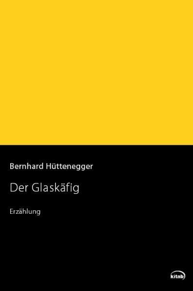Der Glaskäfig von Bernhard Hüttenegger PDF Download