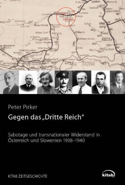 Gegen das Dritte Reich - Coverbild