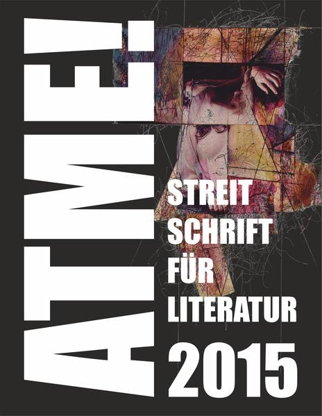 ATME! 2015 - Coverbild