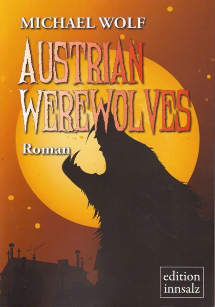 Austrian Werewolves - Coverbild