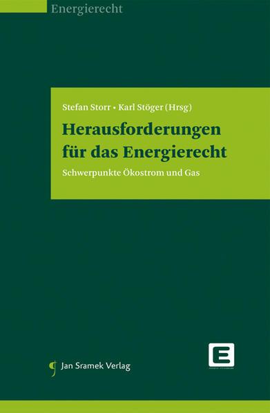 Herausforderungen für das Energierecht Epub Ebooks Herunterladen