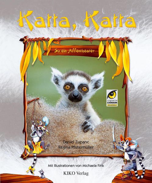 Katta, Katta - Coverbild