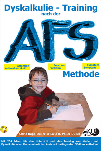 Epub Download Dyskalkulie - Training nach der AFS-Methode
