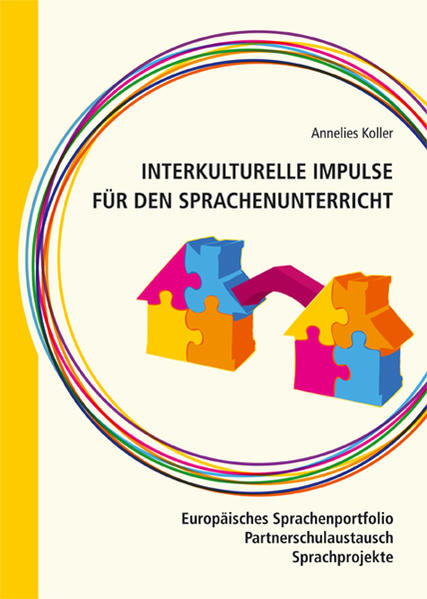 Interkulturelle Impulse für den Sprachenunterricht - Coverbild