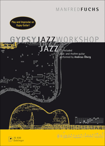 Gypsy Jazz Workshop