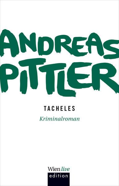 Tacheles - Coverbild