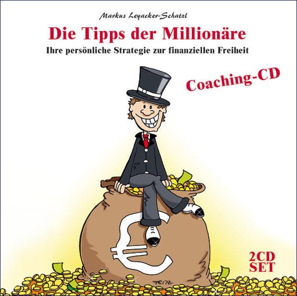 Die Tipps der Millionäre - Coverbild