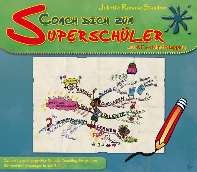 Coach Dich zum Superschüler - Coverbild