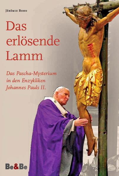 Das erlösende Lamm - Coverbild